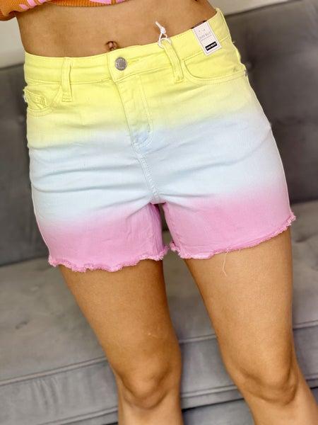 The Kaleidoscope Shorts - All Sizes