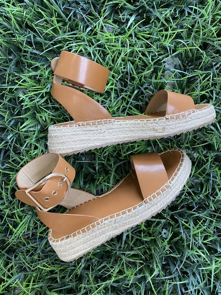 The Mindy Sandals