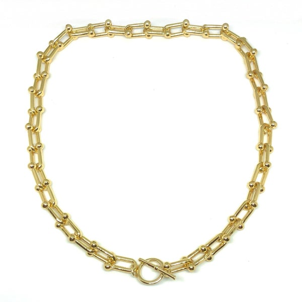 The Piper Clasp Necklace