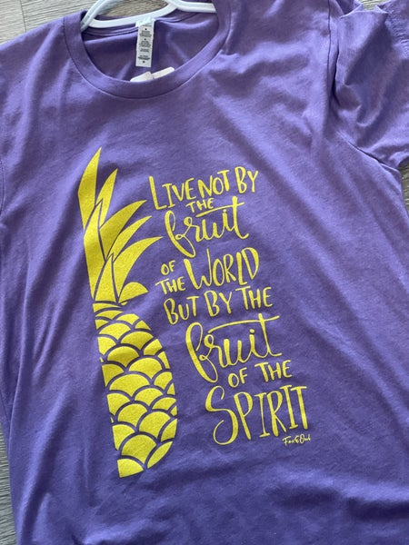 Fruit Of The Spirit Tee