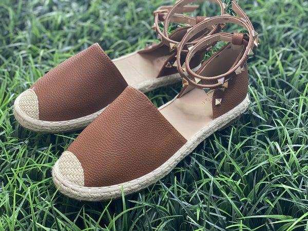 The Winona Sandal