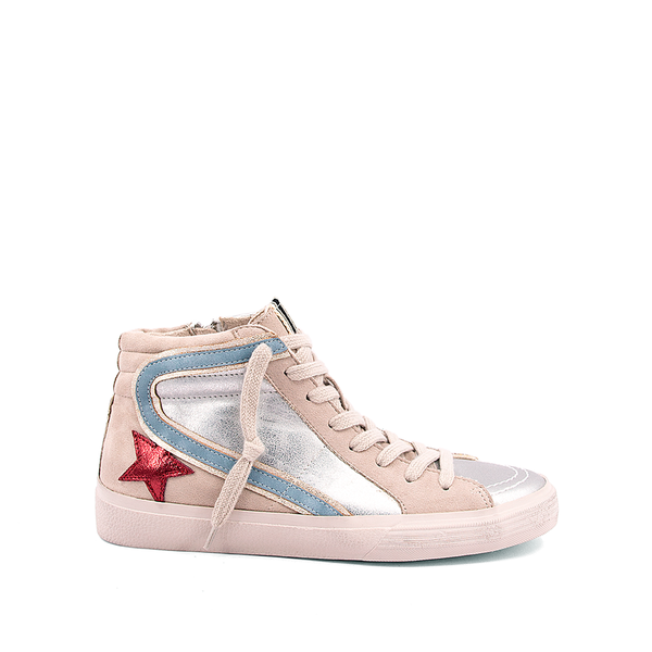The Roxette High Tops