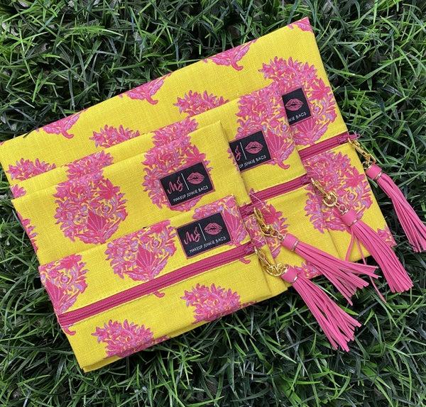 Honolulu MJ Bags-4 Sizes