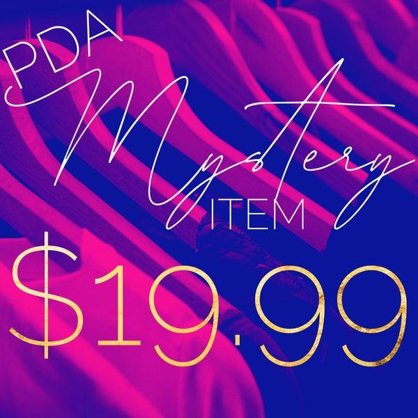 PDA Mystery Item *Final Sale*