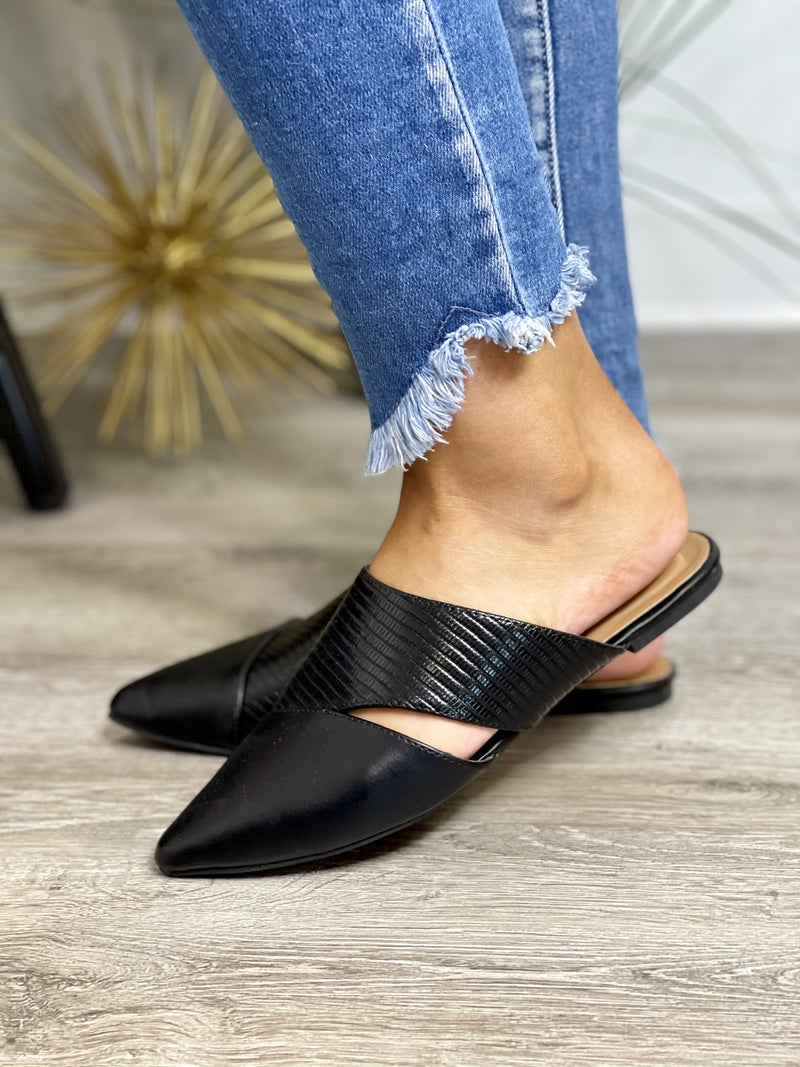 PF Steal #57-The Black Mules