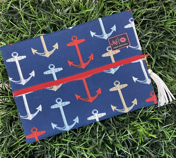 Anchors MJ Bag