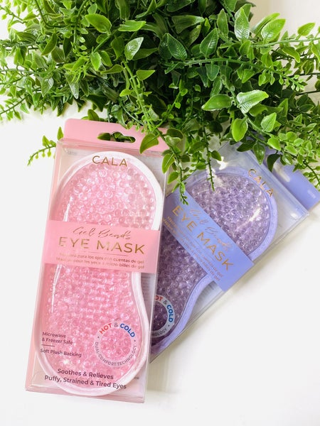 The Gel Bead Eye Mask-2 Colors
