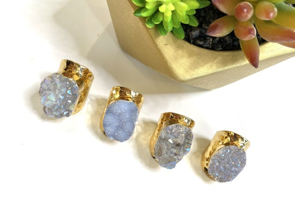 Sparkle Rings-Assorted