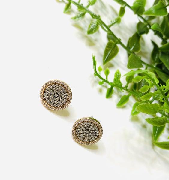 LD STEAL 73-Inner Circle Earrings
