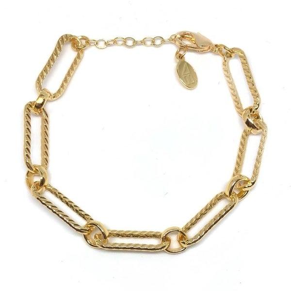 The Cher Link Bracelet