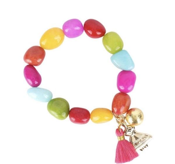 The Pebbles Bracelet