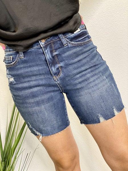 The Krista Bermuda Shorts