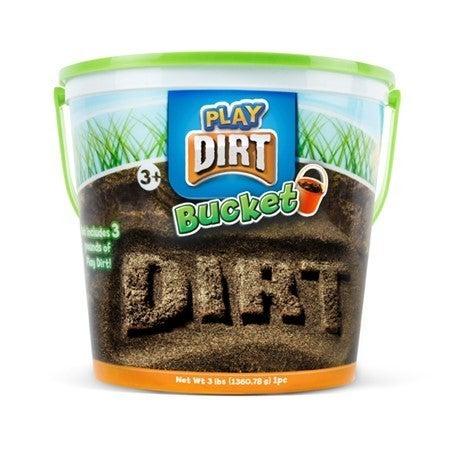 Bucket O' Dirt