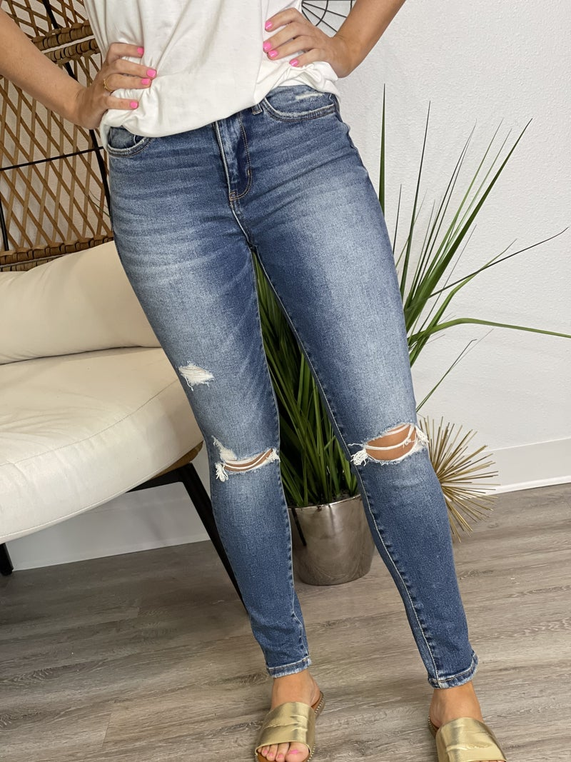 Better Together Skinnies