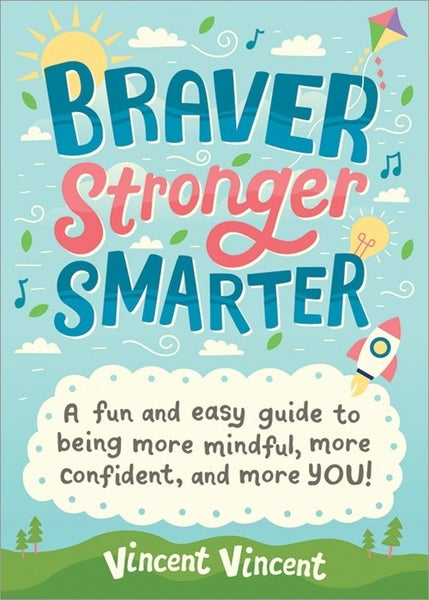 Braver Stronger Smarter Journal