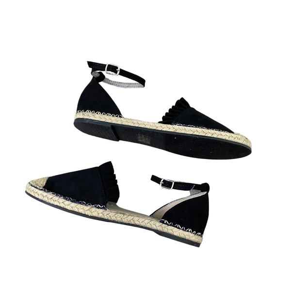 The Sierra Sandals
