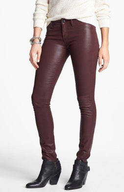 OX Blood Jeans