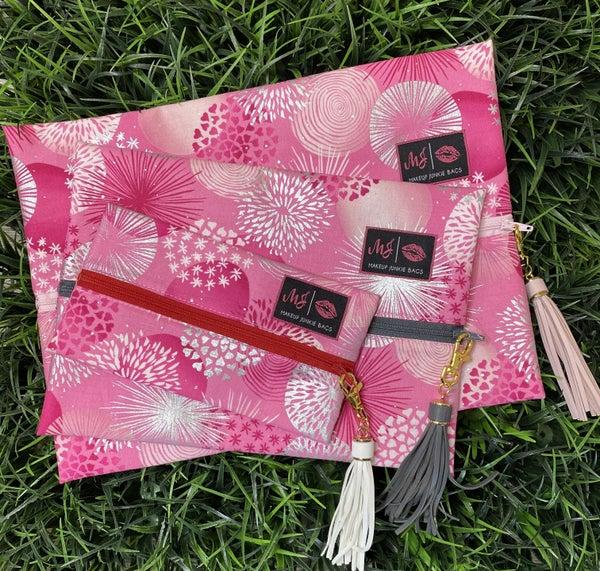 Pink Pop MJ Bag