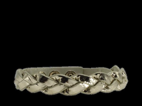 Braided Erimish Cuffs-3 Colors