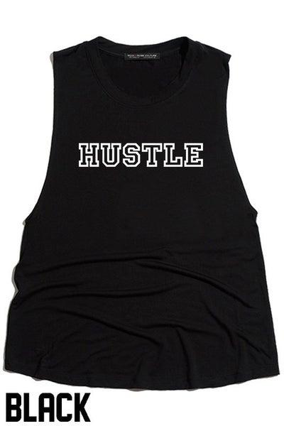 The Hustle Tank