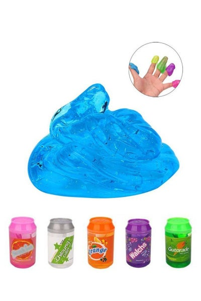 Canned Slime-set of 3