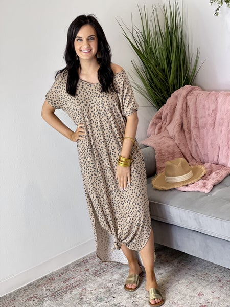 The Spotted Costa Maxi