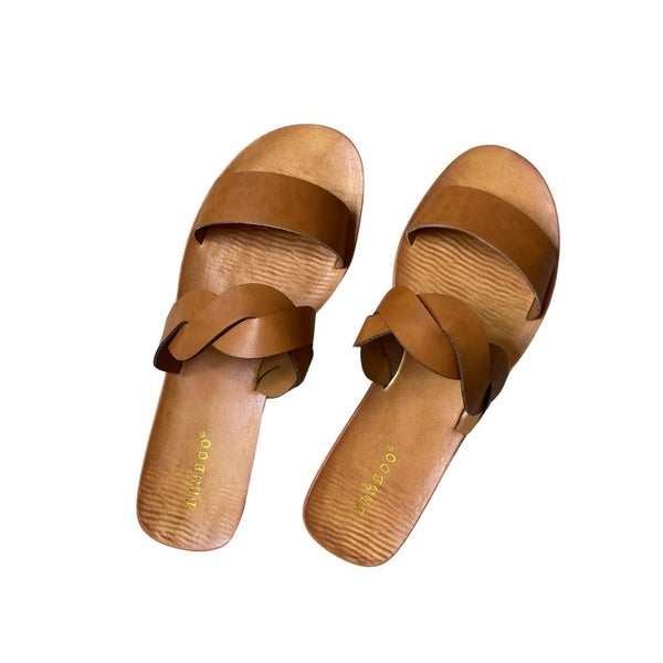 The Full Moon Sandals