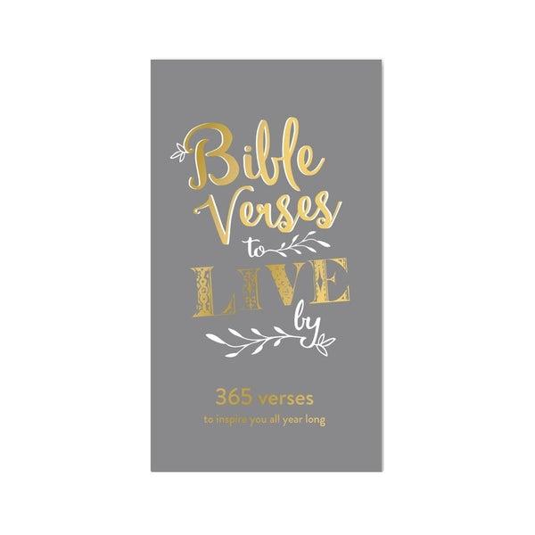 Daily Bible Verse Pad