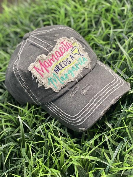 Mamacita Hat