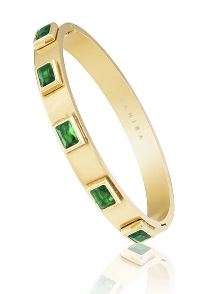 The Emerald Band