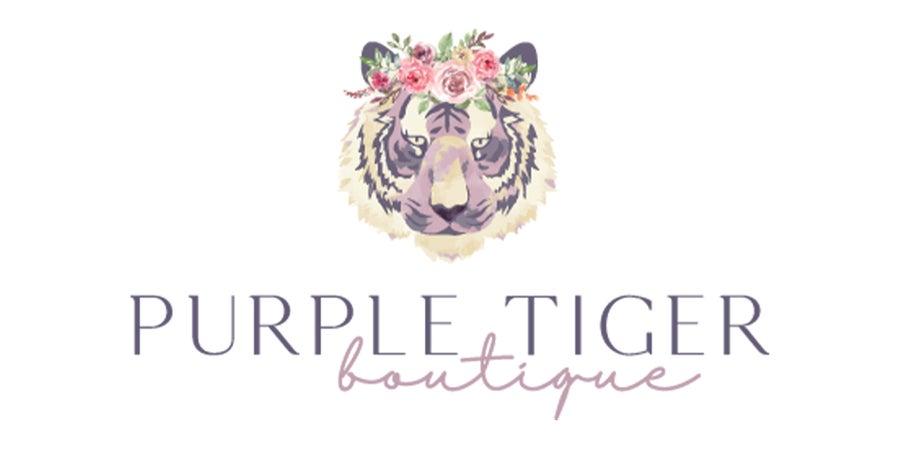 The Purple Tiger Boutique