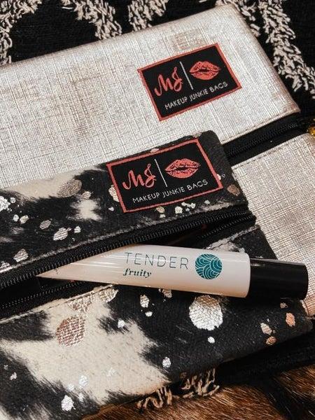 Midnight Shimmer Makeup Junkie Set