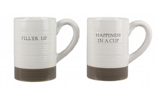 2 Toned Mug