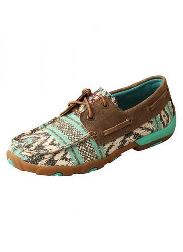 Aztec Loafer WDM0133