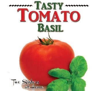 Tasty Tomato Basil