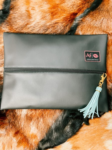 Makeup Junkie Bag - Large