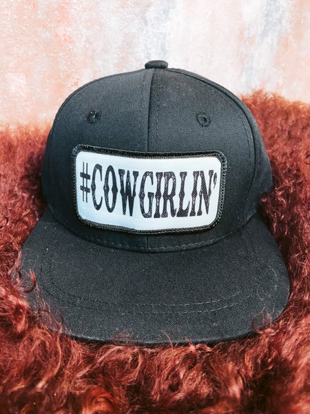 Cowgirlin' Hat