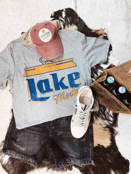 Gray Lake Mode
