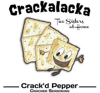 Cracklacka Cracked Pepper