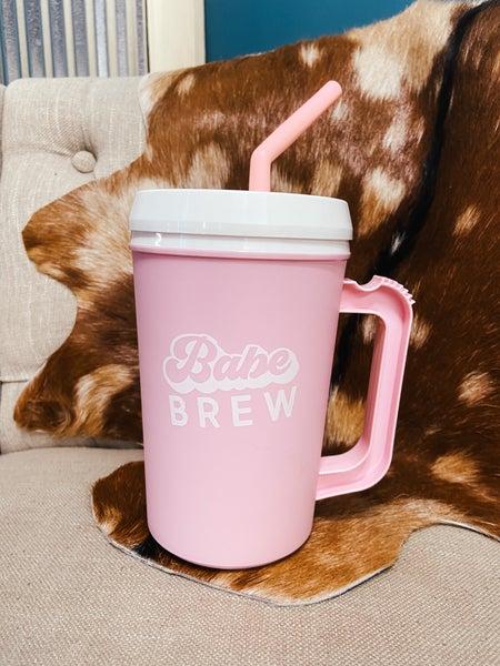 Babe Brew Mug