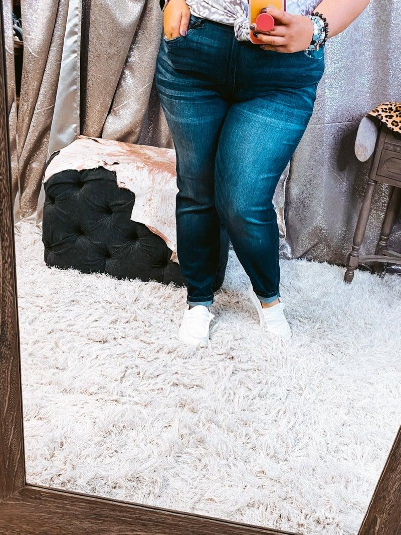 Judy Blue Skinny Jeans