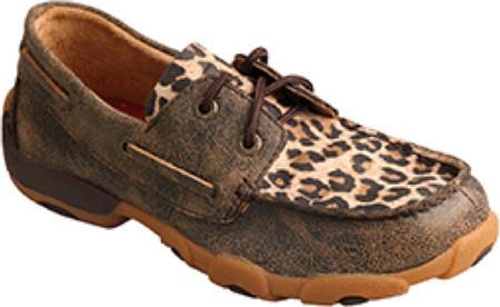 Kid's Leopard Moc YDM0028