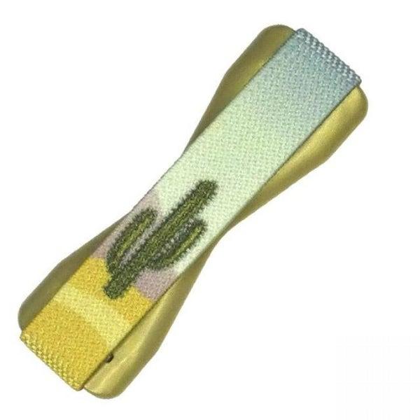 Universal Desert Gold Phone Grip