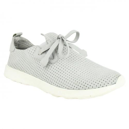 Light Grey Street Sneaker