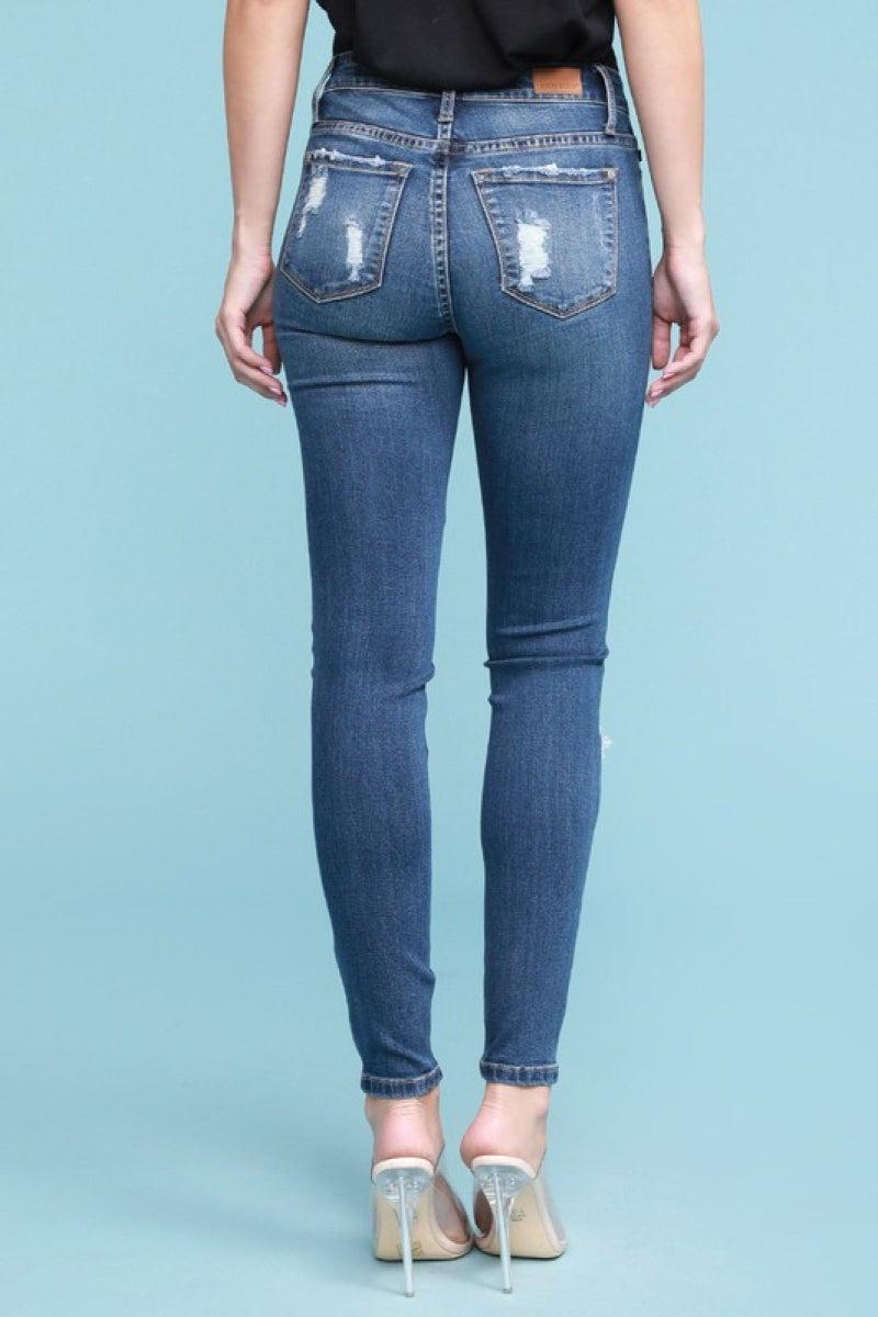 Judy Blue Jeans 84163
