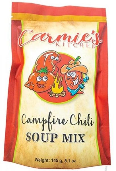 Campfire Chili Soup Mix
