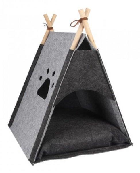 Felt Pet Tent House