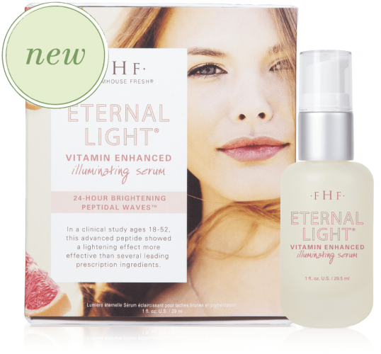 Eternal Light Vitamin Enhanced Illuminating Serum