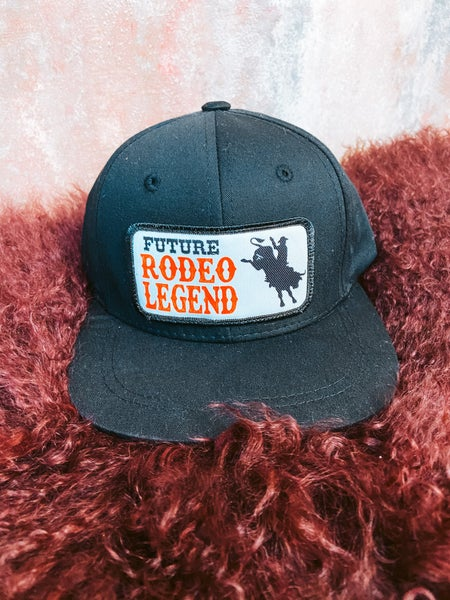 Future Legend Hat
