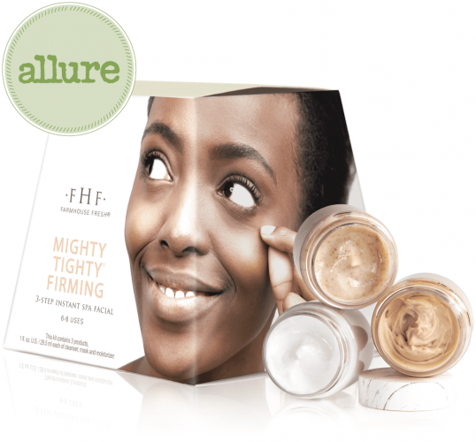 Mighty Tighty Firming Gift Box